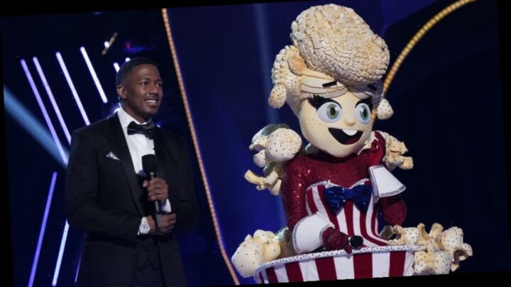 'The Masked Singer' Producers Preview Season 4, Discuss Nick Cannon, COVID and 'Baby Alien'