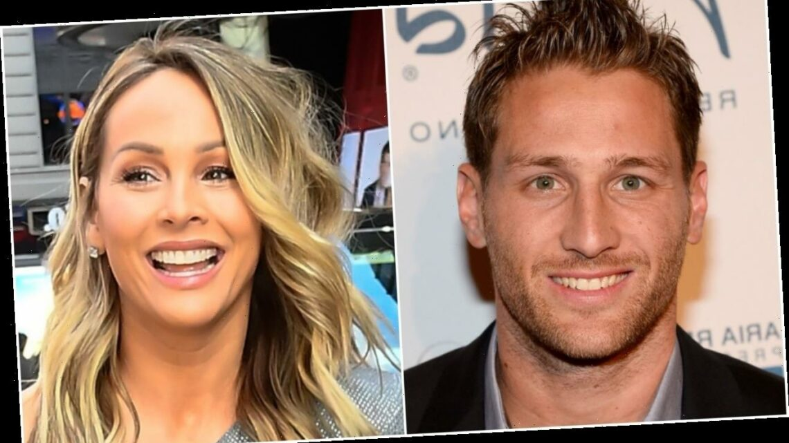 Juan Pablo Seems Highly Pissed About Clare Crawley's New 'Bachelorette' Promo