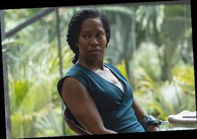 Emmys 2020: Watchmen's Regina King Wins for Lead Actress in Limited Series