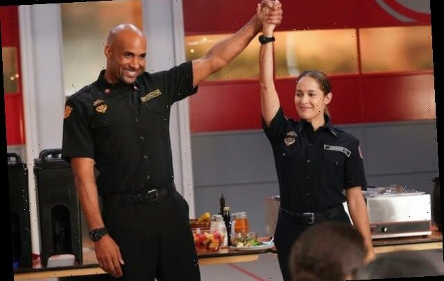 Station 19 Fall Preview: Showrunner Krista Vernoff Promises a 'Lot of Joy Despite the Heaviness of the World'