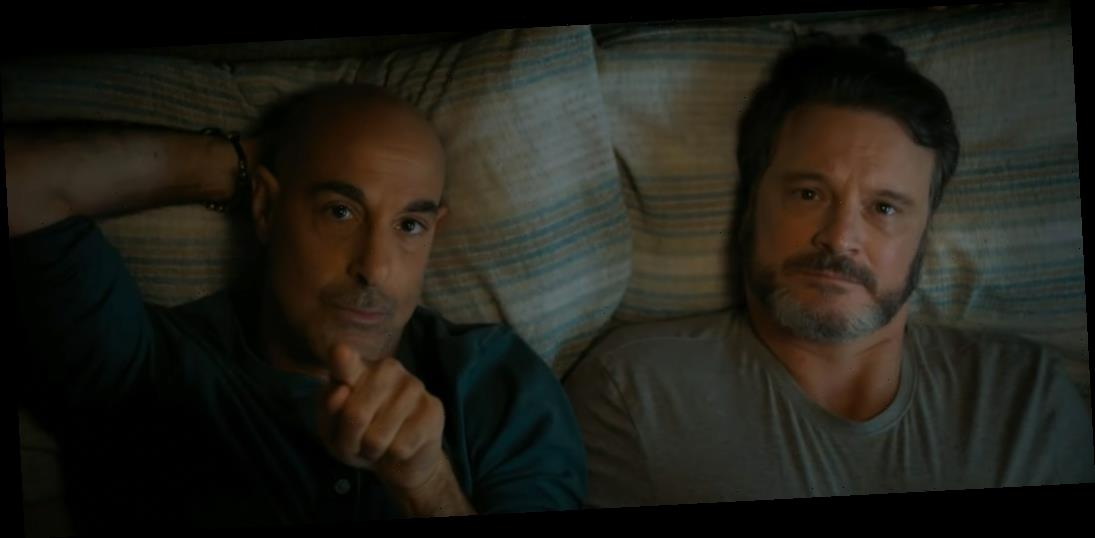 'Supernova' Trailer: Colin Firth and Stanley Tucci Try to Hold onto Love in the Face of Dementia