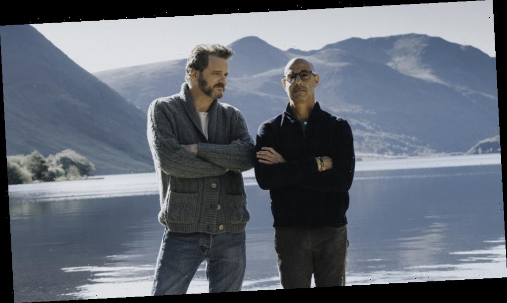 'Supernova' Review: Colin Firth and Stanley Tucci Gently Smash Your Heart to Smithereens