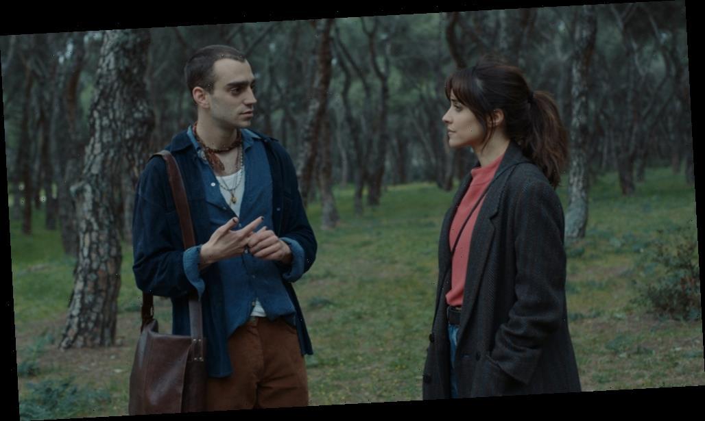 Filmax Acquires Biennale College Film 'The Art of Return' (EXCLUSIVE)