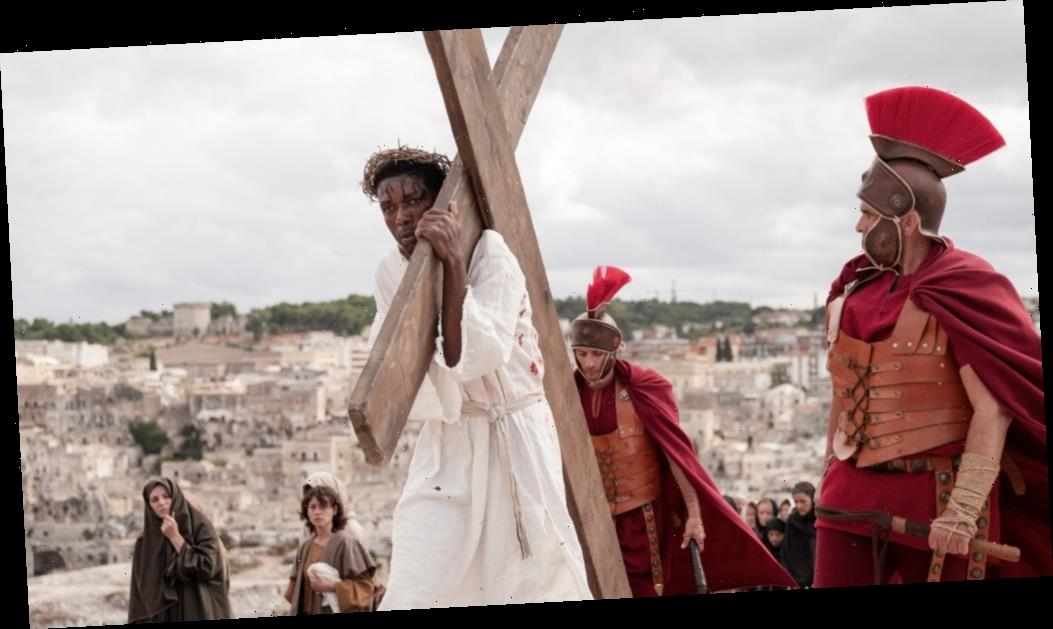 Venice: Milo Rau on Revolutionary Jesus, Empowering People and Fighting Exploitation