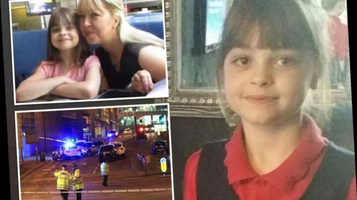 Mum of Manchester Arena victim said 'let me die so I can look after Saffie' after waking from coma