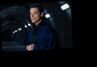 Meet Rami Malek's 'Unsettling' 'No Time to Die' Villain in New Teaser