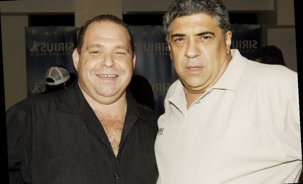 'The Sopranos': Skip Lipari Actor Louis Lombardi Met Vincent Pastore at the Age of 14