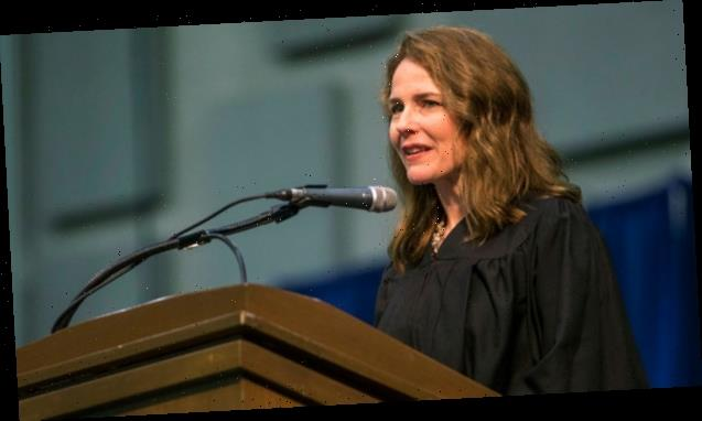 Amy Coney Barrett: 5 Things To Know About Trump's Likely Pick For SCOTUS Nomination