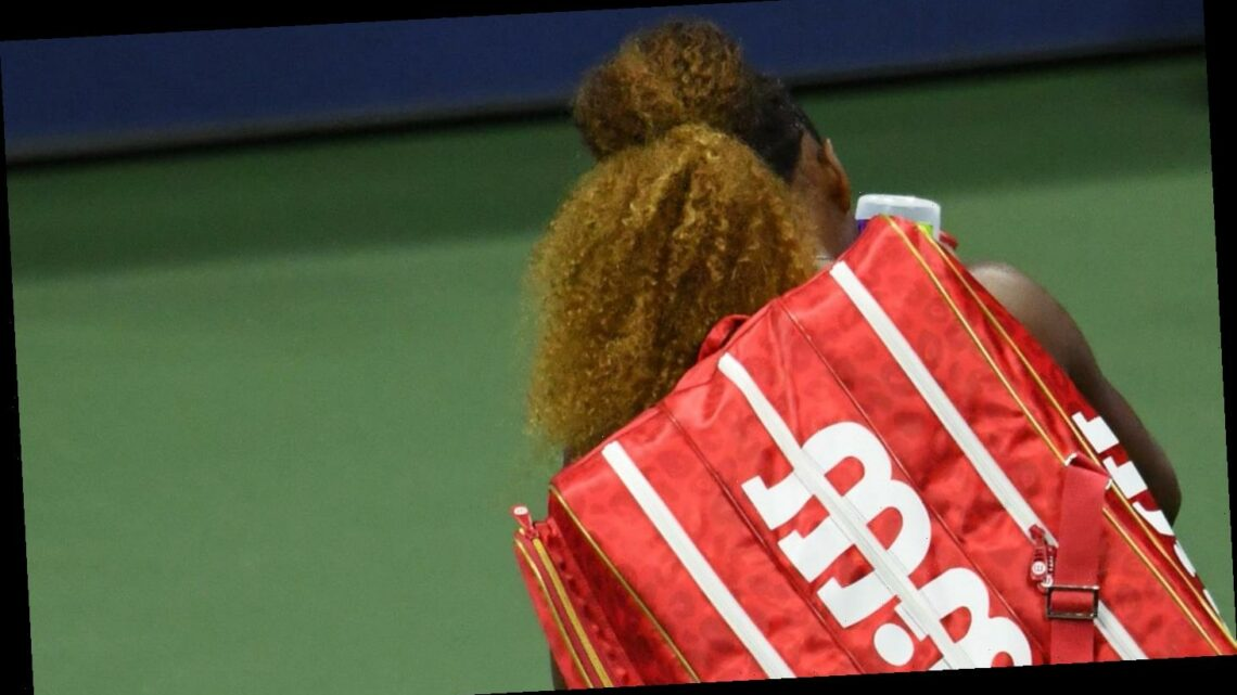 Analysis: Why Serena Williams just missed her last, best chance to win No. 24