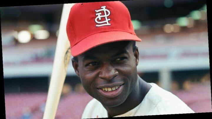 Baseball great Lou Brock, who once held the single-season stolen base record, dead at 81