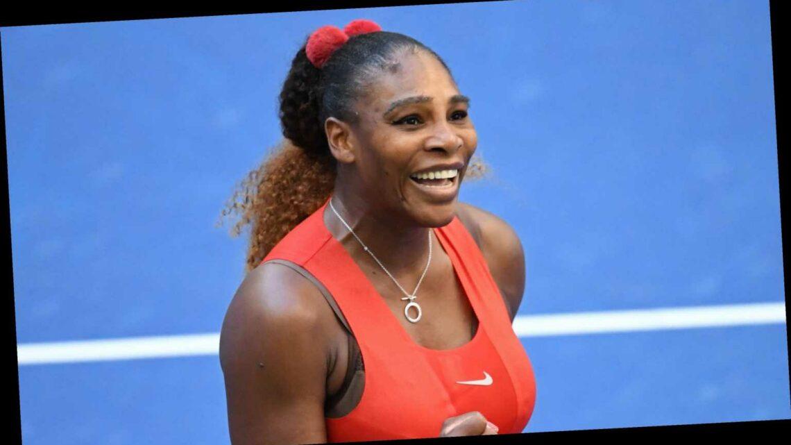 Three reasons Serena Williams will win the U.S. Open for her 24th Grand Slam