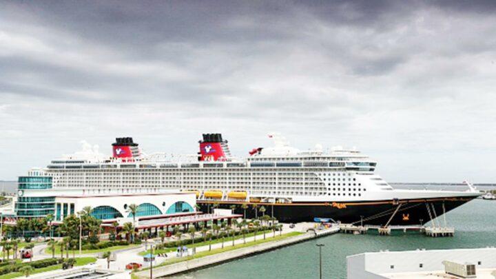 Carnival selling 18 cruise ships as coronavirus pandemic continues