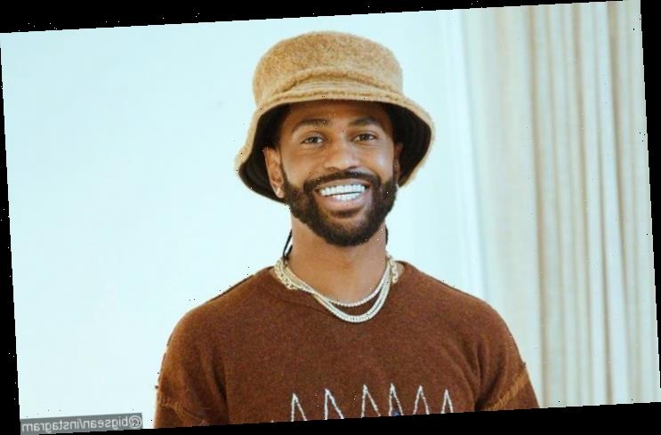 Big Sean Relies on Faith as He Struggles With Mental Health Issue
