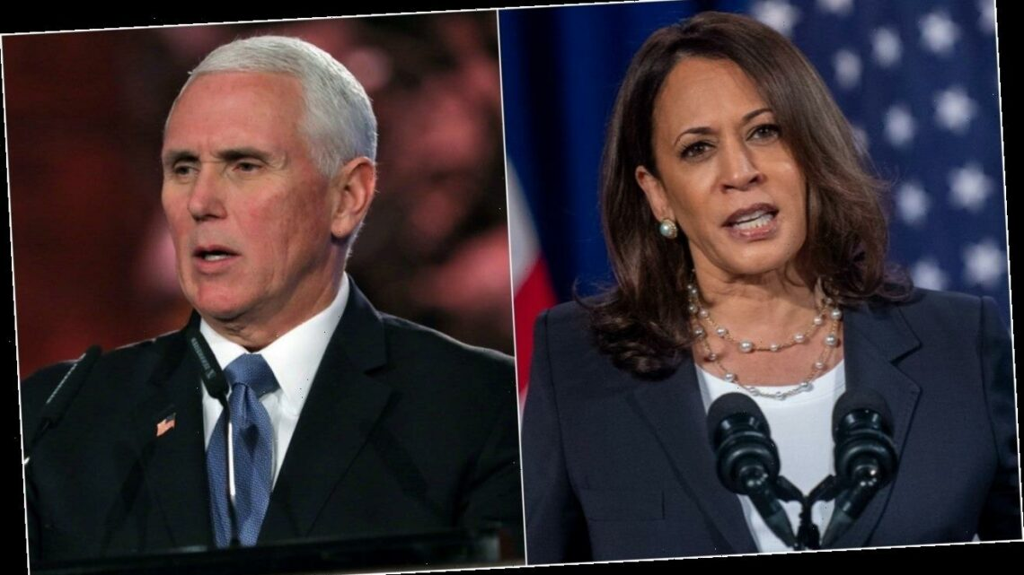 How to Watch the Vice Presidential Debate Between Harris and Pence