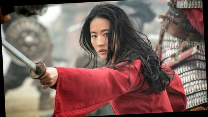 How to Watch 'Mulan' on Disney Plus: Premiering Today!