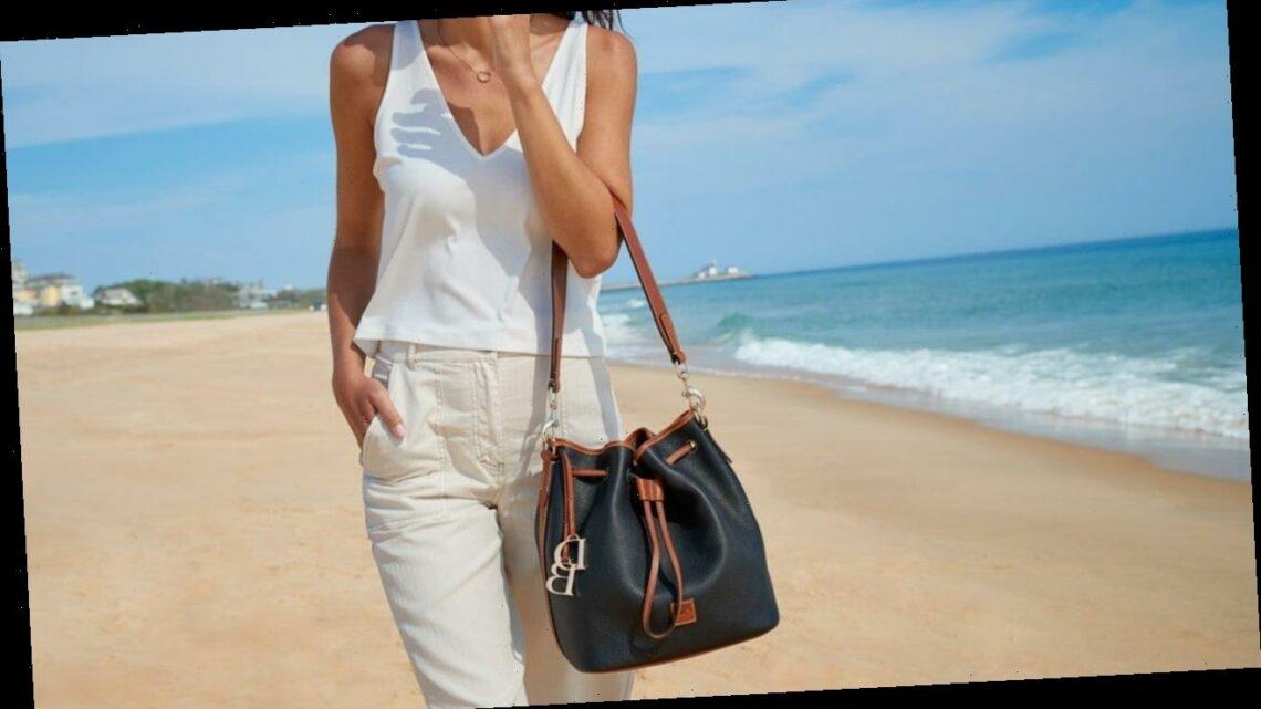 Dooney & Bourke Sale: Sae Up to 50% Off Select Handbags