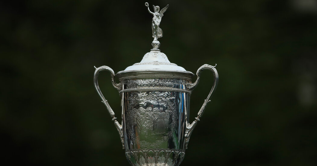 This Year's U.S. Open Spotlights Ben Hogan's Claim to a Fifth