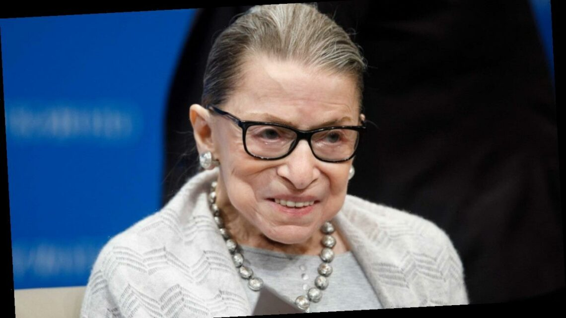 Ruth Bader Ginsburg Shared Her 'Fervent' Last Wish Before Her Death