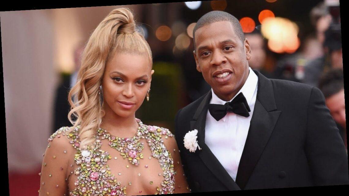 Beyoncé Enjoys Birthday Getaway With JAY-Z & Family on a Superyacht