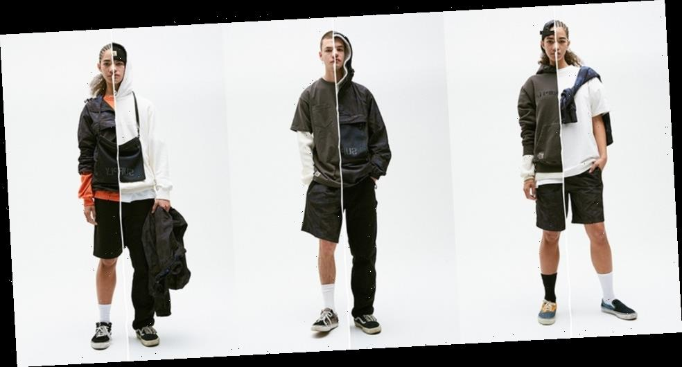SUPPLY Reworks Carhartt WIP Garments With Vintage Trailwear Techniques