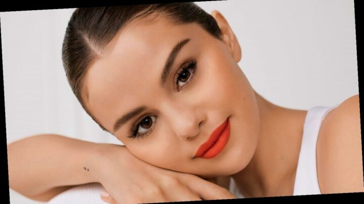 Selena Gomez's Rare Beauty Is Here: Shop Her New Makeup Line!