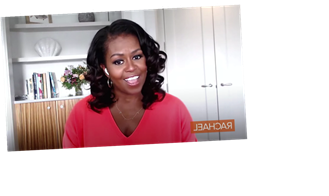 Michelle Obama on Taking Voting Seriously and New Quarantine Hobbies