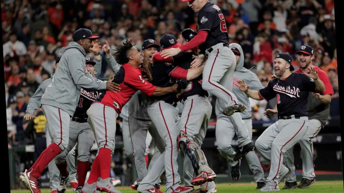 Champs done: Time to look toward 2021 for eliminated Nats