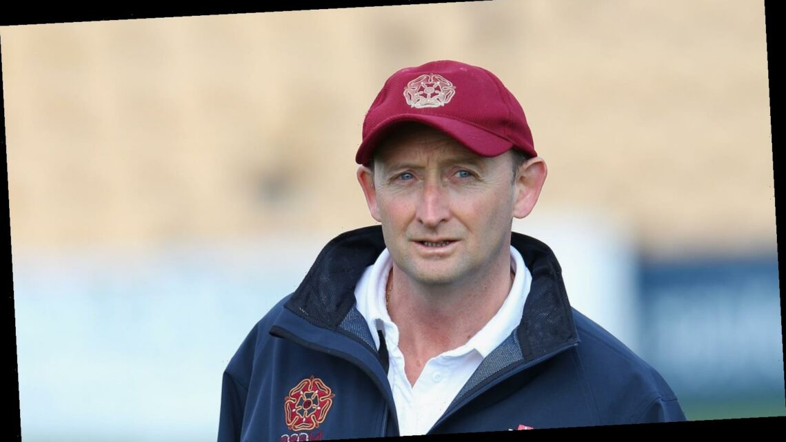 David Capel, former Northants and England all-rounder, dies aged 57