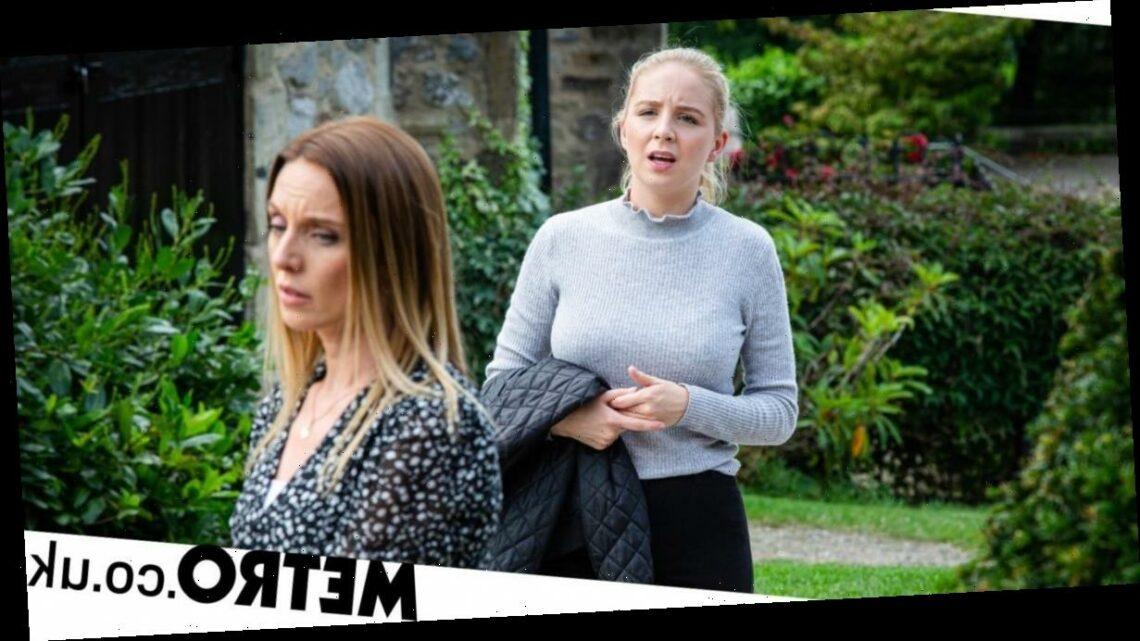 Spoilers: Belle destroys Andrea in huge twist in Emmerdale?
