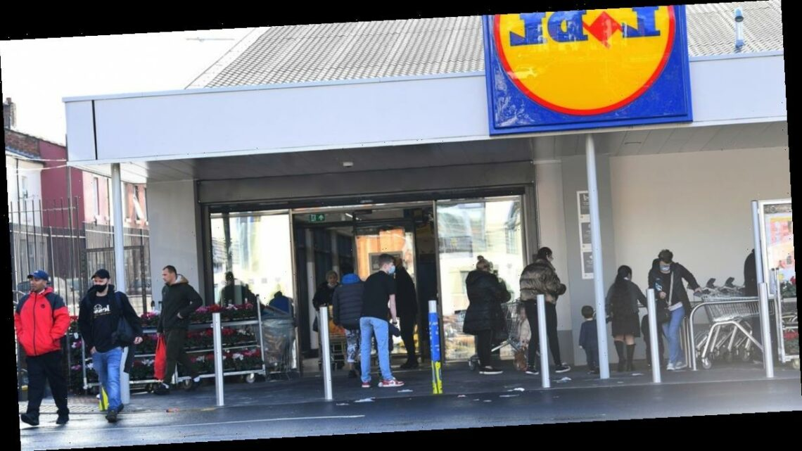 Lidl is set to launch its autumn baby event with prices starting from just £1.99