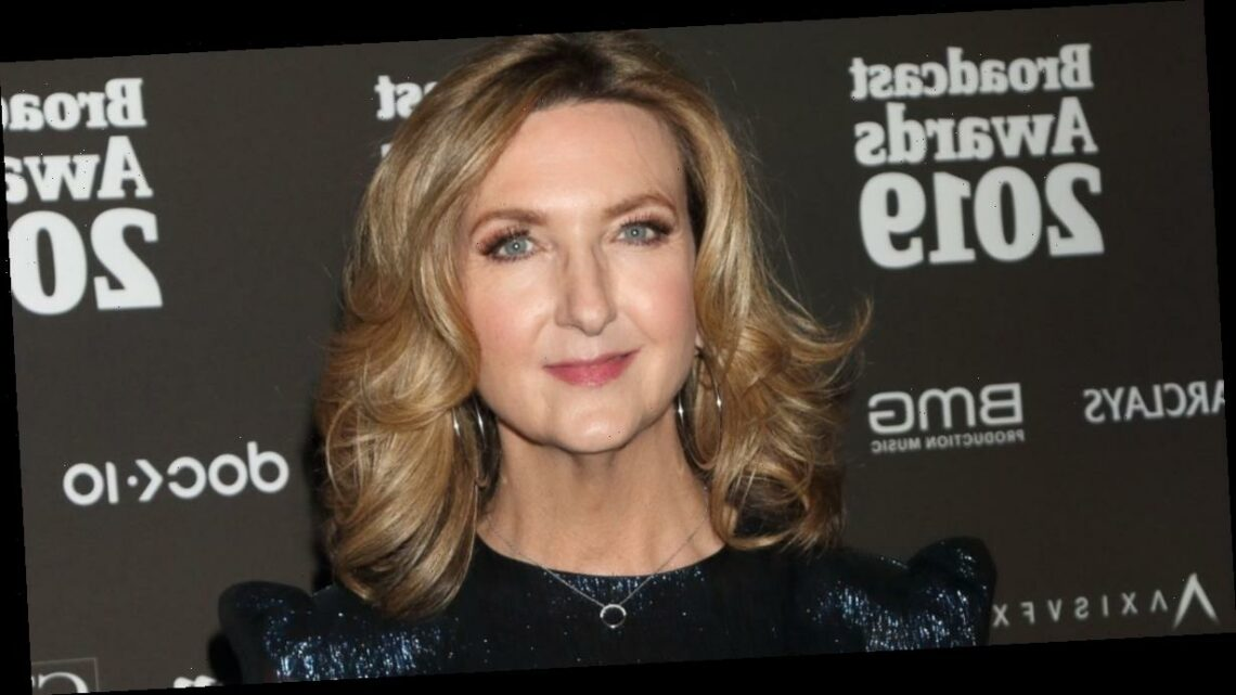 Victoria Derbyshire 'signs up' to compete in I'm A Celebrity's first UK series
