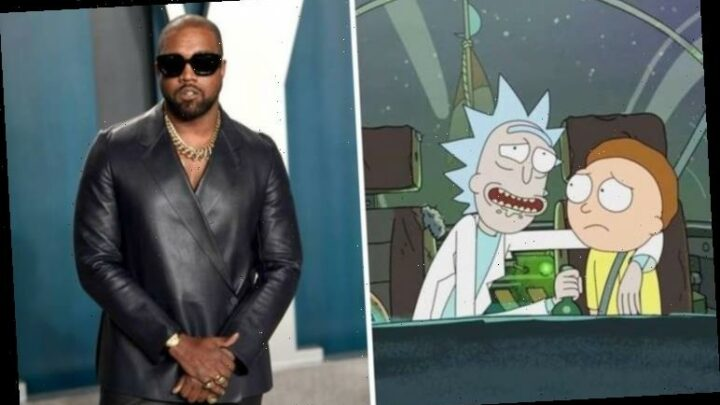 Rick and Morty season 5: Will Kanye West have his own Rick and Morty episode?