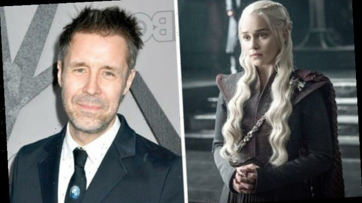 Game of Thrones prequel cast: Who is King Viserys Targaryen as Paddy Considine cast?