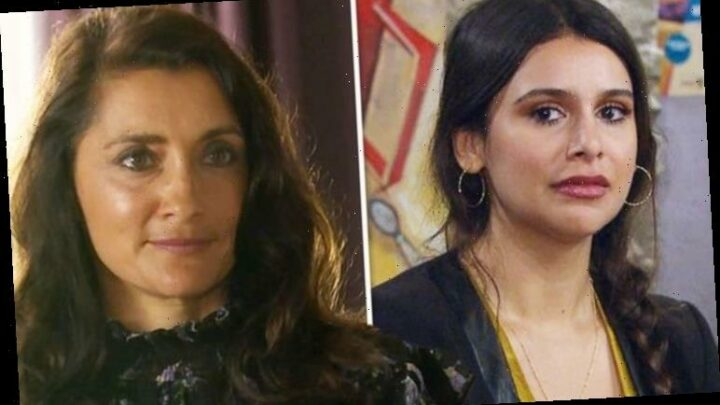 Emmerdale spoilers: Meena's husband 'arrives' in the village as Manpreet plots revenge