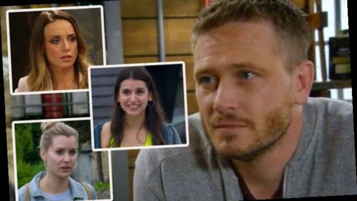 Emmerdale spoilers: David Metcalfe's new lover 'unveiled' after villager issues warning