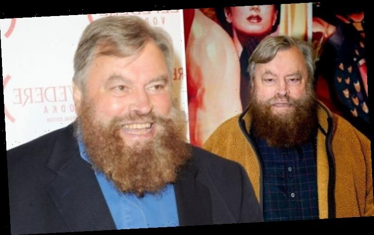 Brian Blessed age: How old is Brian Blessed?