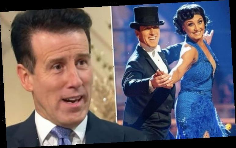 Anton Du Beke talks 'problem' stopping him from winning Strictly 'Wonder if I can change'