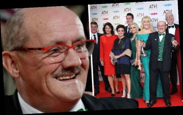 Brendan O'Carroll family: How many of the cast of Mrs Brown's Boys are related?