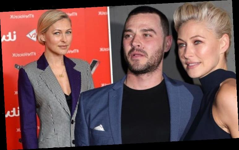 Emma Willis shares intimate insight into marriage: 'He does not know any different'