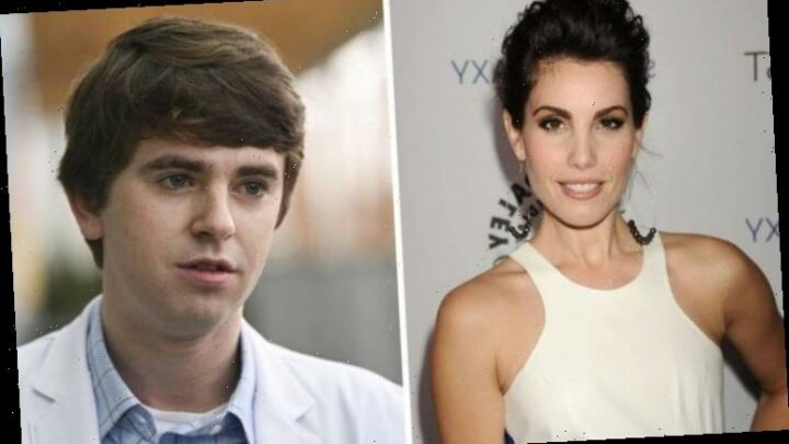 The Good Doctor cast: Who will Suits actress Carly Pope play in The Good Doctor?