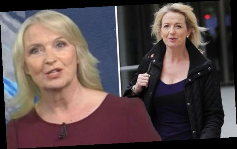 Carol Kirkwood sends support to BBC co-star after heartbreaking news 'Cried in my car'