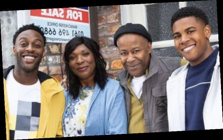 Coronation Street spoilers: Dee Dee Bailey 'arrives' with bombshell news for family