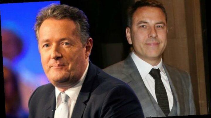 Piers Morgan refuses to work on Britain's Got Talent with 'treacherous' David Walliams