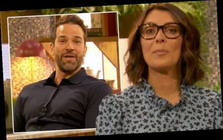 Morning Live: BBC viewers distracted by 'outdated' and 'fussy' set on show's debut 'Why!'