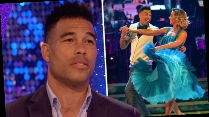 Strictly Come Dancing: Jason Bell's secret 'weakness' unveiled by Luba Mushtuk