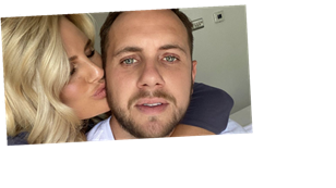 Inside TOWIE star Danielle Armstrong's amazing home including gorgeous kitchen and outdoor transformation