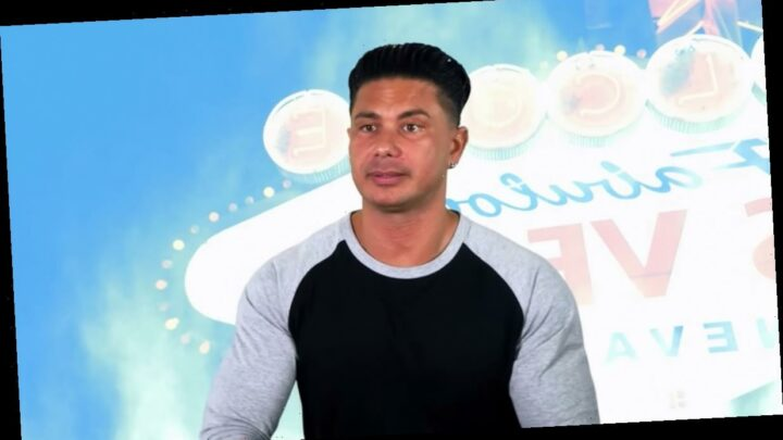 Pauly D and Nikki Hall are back together — Will she appear on Jersey Shore Family Vacation?