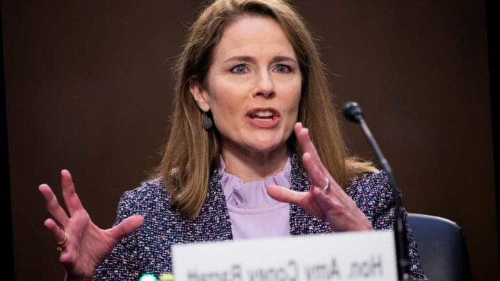 Amy Coney Barrett hearing live: Watch final day of confirmation hearings