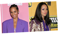 Alicia Keys Has Always Been Flawless, With or Without Makeup — Check Out Her Beauty Evolution