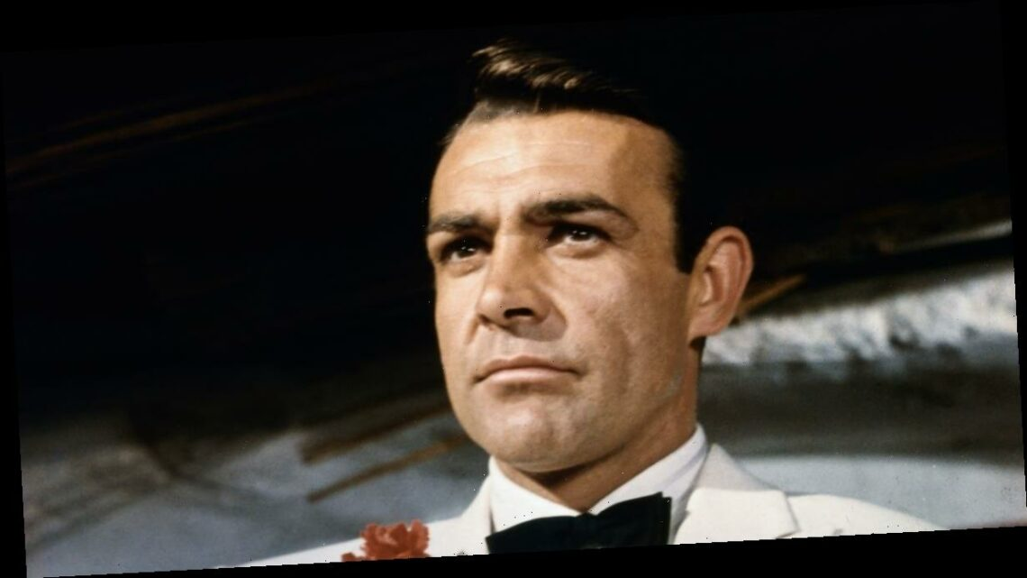James Bond actor dead: Sir Sean Connery dies aged 90